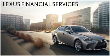 My Lexus Financial Login