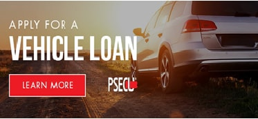 Apply for a PSECU Vehicle Loan Online