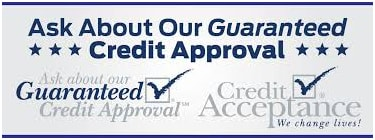 Get Credit Approval