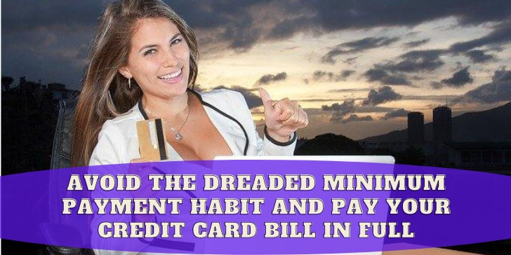 credit card rule 3